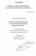 Докторская диссертация мурад мусаев 4360